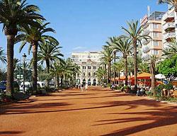 Ruleta Hoteles 3* Lloret De Mar