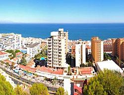 Ruleta Hoteles 3* Torremolinos - Benalmadena - Fuengirola