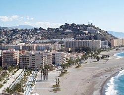 Ruleta Hoteles 4* Almuñecar
