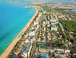 Ruleta Hoteles 4* Playa De Palma - El Arenal