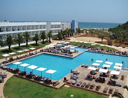 Ruleta Hoteles 5* Grand Palladium Playa De En Bossa Ibiza