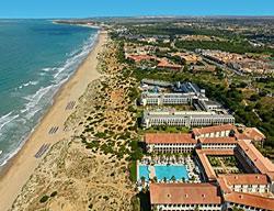 Ruleta Hoteles Hipotels 4* Novo Sancti Petri