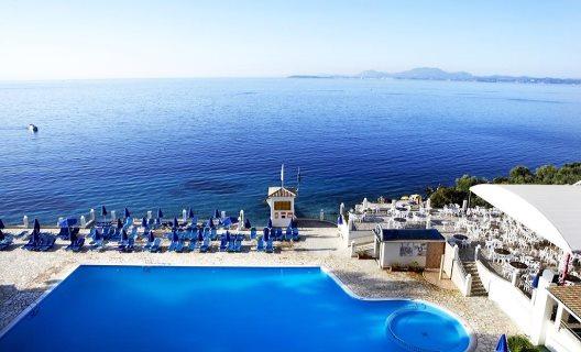 Viaje Corfú Sunshine Corfu Beach Resort%>