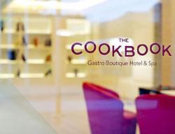 The Cook Book Gastro Boutique Hotel Spa
