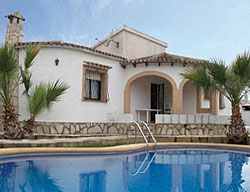 Villa Barranquets