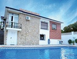 Villa Benicuco