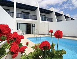 Villa Cortijo Mar
