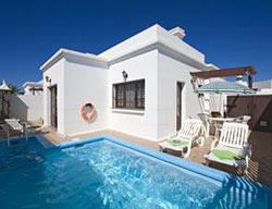 Villa Sal Y Marina