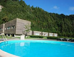 Villas Furnas Lake
