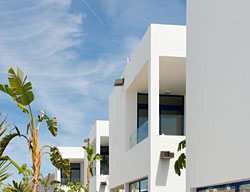 Villas La Marina