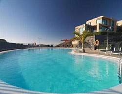 Villas Salobre Golf & Resort